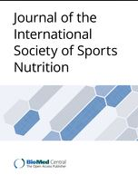 Journal of the International Society of Sports Nutrition Logo