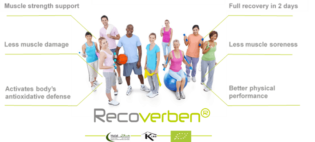 Recoverben Benefits Picture