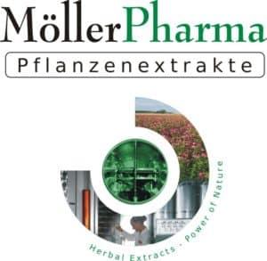 Möller Pharma Logo