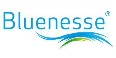 Bluenesse Logo