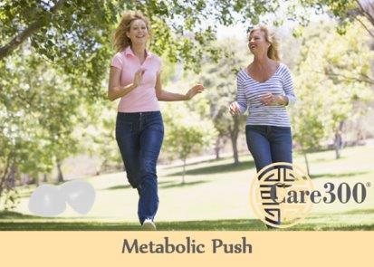 Care300 - Metabolic Push