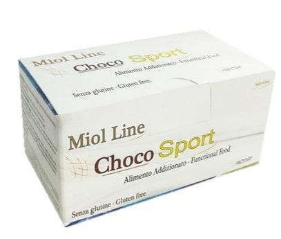 ChocoSport