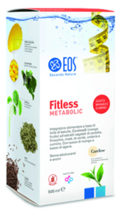 EOS Fitness Metabolic