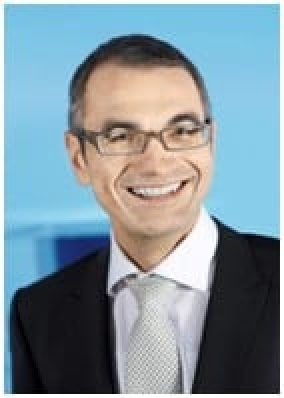 Silvio Inderbitzin