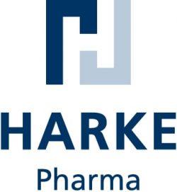 HARKE Pharma Logo